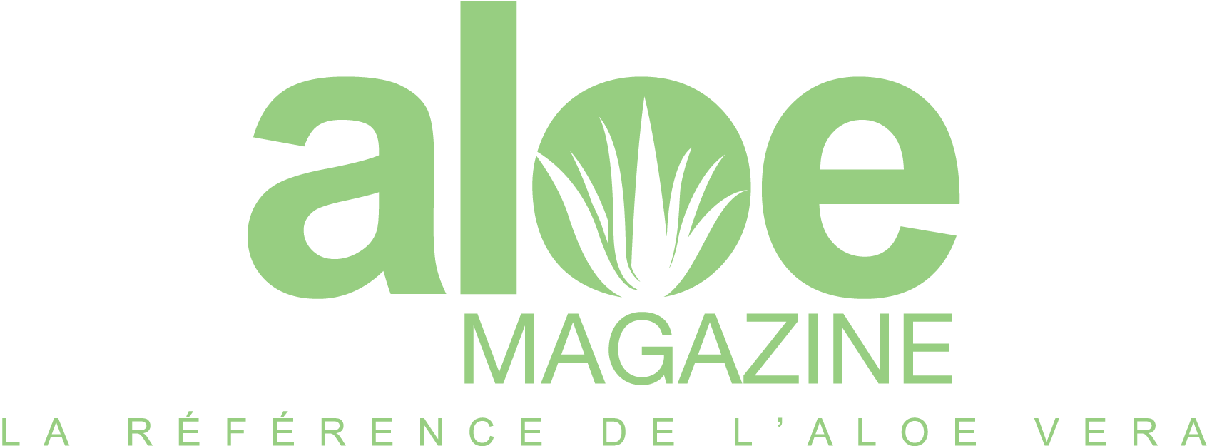 Aloe Magazine